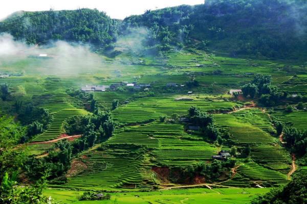 province de Son La