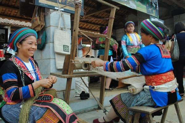 raisons pour voyager Ha Giang Vietnam 4