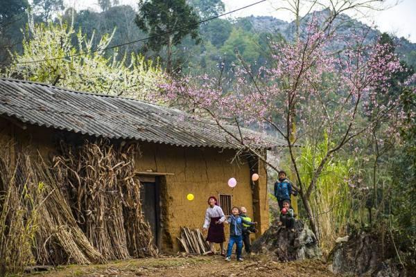 raisons pour voyager Ha Giang Vietnam