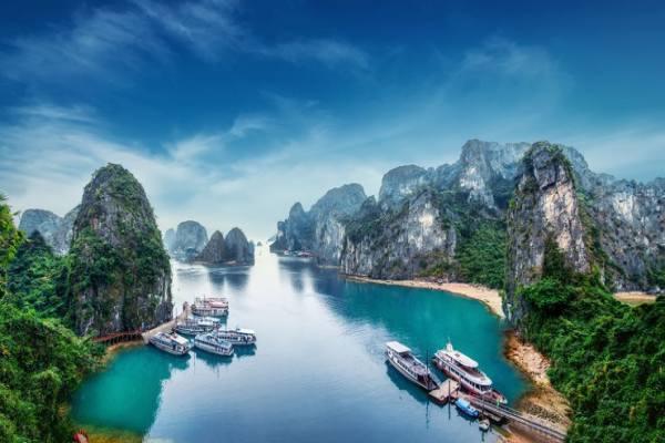 voyage au Vietnam 5