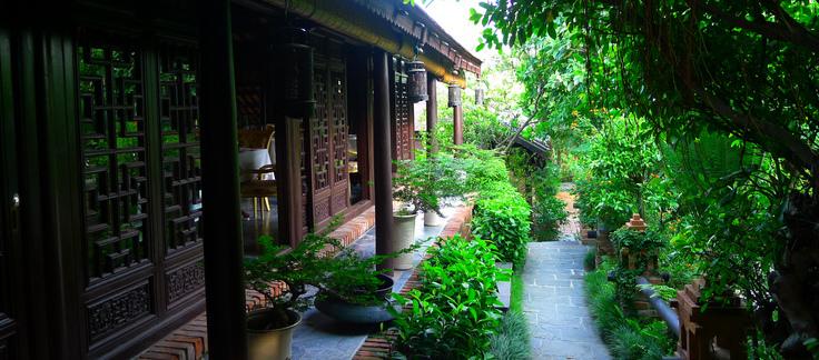 Destinations authentiques de la ville Hue 8