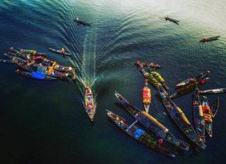 lagune tam giang hue