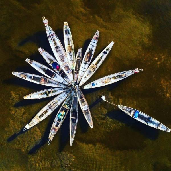 lagune tam giang hue 6