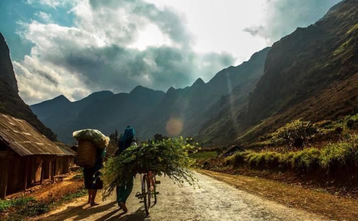 les plus beaux plateaux du Vietnam 1