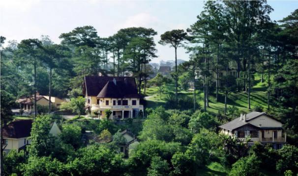 les plus beaux plateaux du Vietnam 8