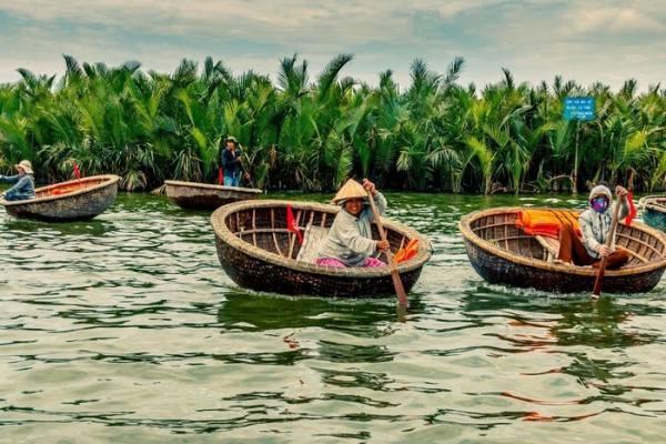 voyages au Vietnam 1