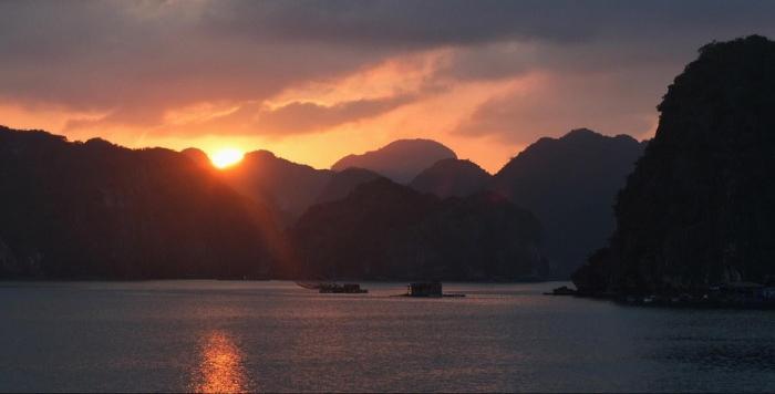 Baie Lan Ha Vietnam 2