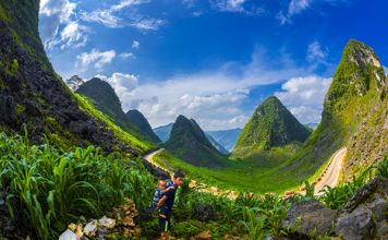 Visiter Quan Ba Ha Giang 1