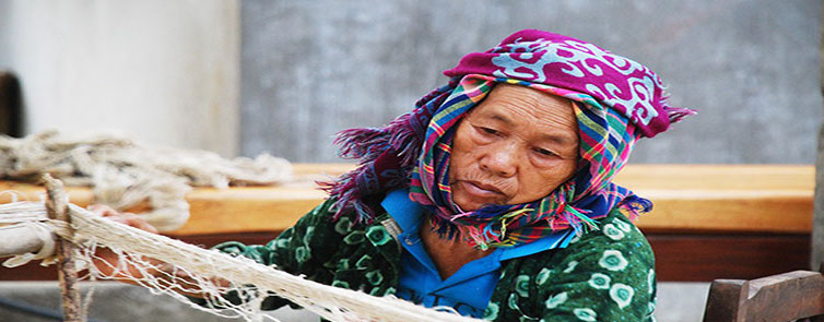 Visiter Quan Ba Ha Giang