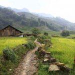 Trek Bac Ha Vietnam 2