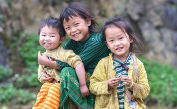 Trek Bac Ha Vietnam