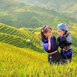trek Vietnam nord 2