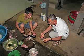 Voyage au Vietnam en octobre 3