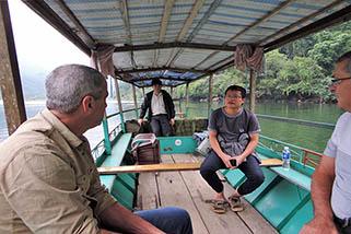 Voyage au Vietnam en octobre 5