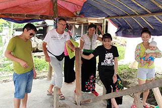 Voyage au Vietnam en octobre 6