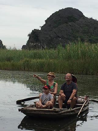 carnet voyage vietnam