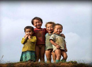 Nord Ouest du Vietnam