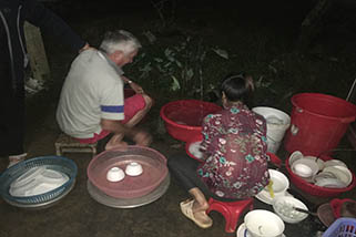 Voyage au Vietnam en novembre 2