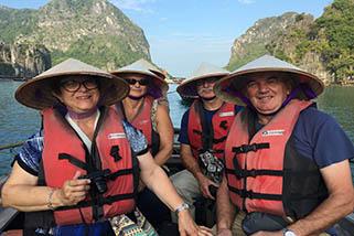 Voyage au Vietnam en novembre 4