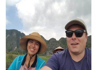 Voyage Vietnam en novembre 1