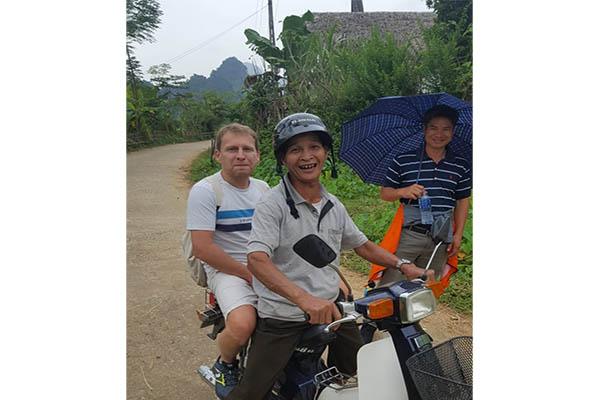 Voyage Vietnam en novembre 3