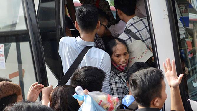 Tet Nouvel an Vietnamien 11