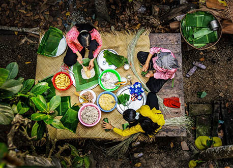 Tet Nouvel an Vietnamien 3