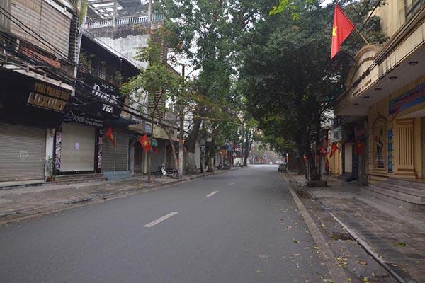 Tet Nouvel an Vietnamien 8
