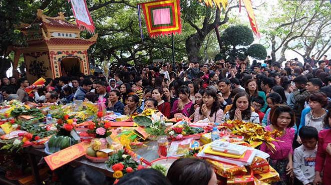 Tet Nouvel an Vietnamien 9