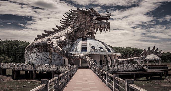 Top beaux sites de Hue 1