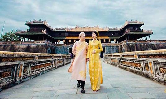 Top beaux sites de Hue 5