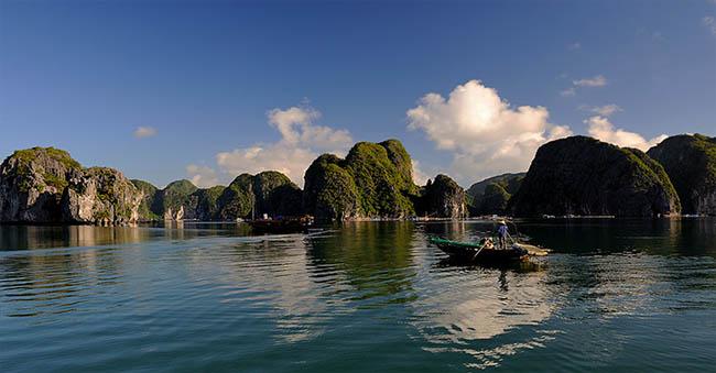 Ville de Hai Phong 4
