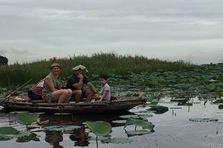 Voyage au Vietnam en Juin 4