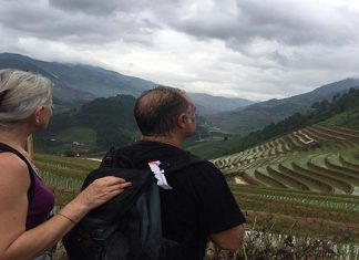 Voyage au Vietnam en Juin 6