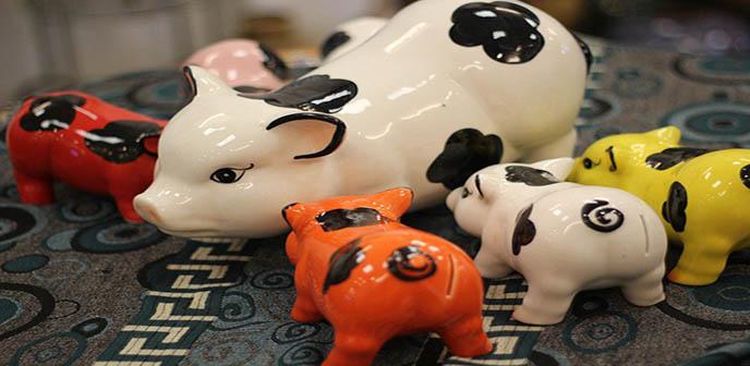 Le cochon dans la culture Vietnam 2