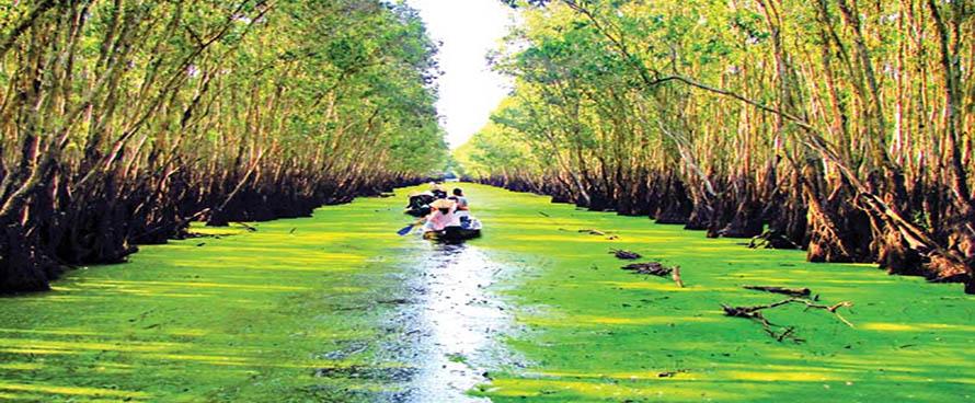 Top destinations au Sud du Vietnam 3