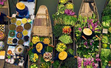 Top destinations au Sud du Vietnam 6