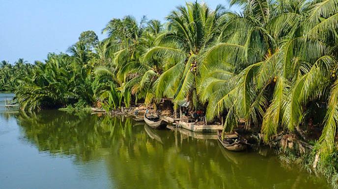 Top destinations au Sud du Vietnam