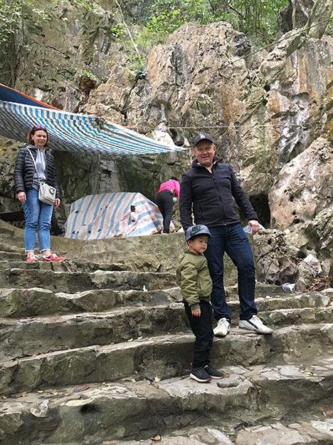 Voyage Vietnam en février 2