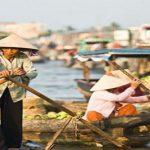 Circuit Vietnam en Fevrier 3