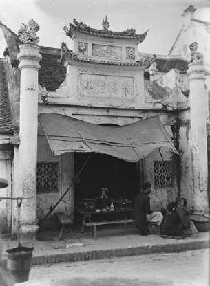 hanoi au vietnam 11