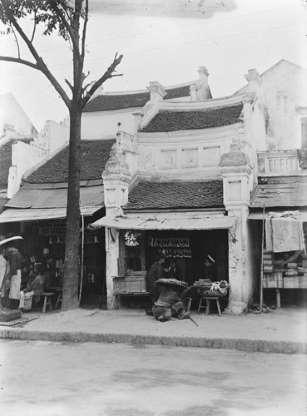 hanoi au vietnam 2