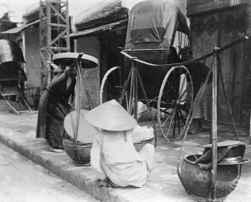 hanoi au vietnam 6