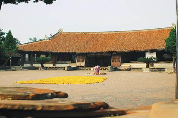Village de Duong Lam 1