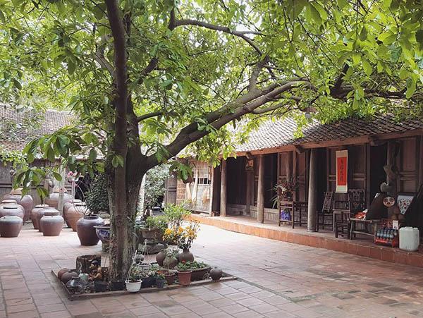 Village de Duong Lam 2