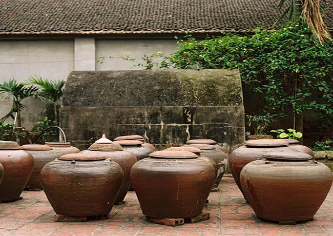 Village de Duong Lam 5
