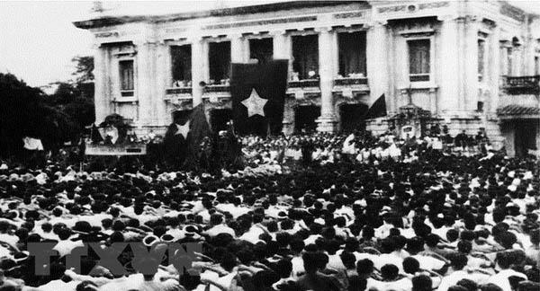 Grandes dates de l'histoire du Vietnam 1