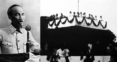 Grandes dates de l'histoire du Vietnam 2