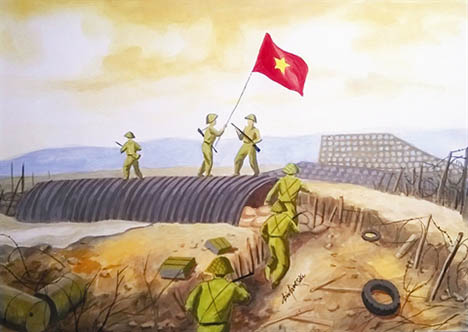 Grandes dates de l'histoire du Vietnam 3