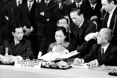 Grandes dates de l'histoire du Vietnam 6